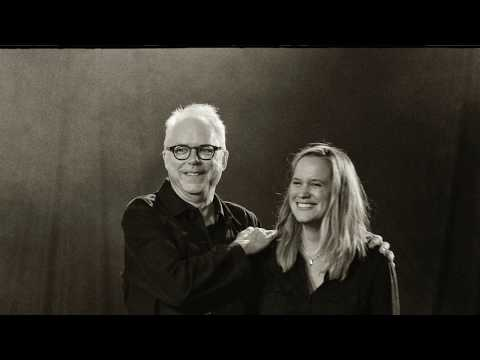 Chantal Acda & Bill Frisell - Son (Live at Jazz Middelheim) I Glitterhouse Records online metal music video by BILL FRISELL