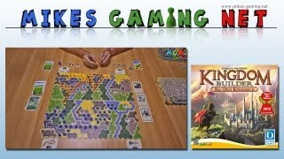 Kingdom Builder   Verlag: Queen Games