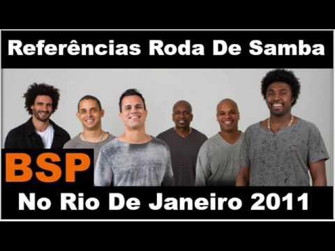 Referências Roda De Samba Ao Vivo No Rio De Janeiro 2011 BSP