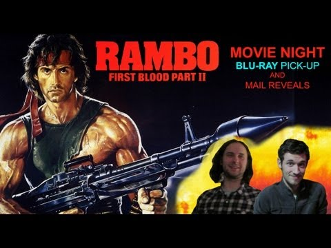 ^~ Watch Full Rambo First Blood [Region 2]