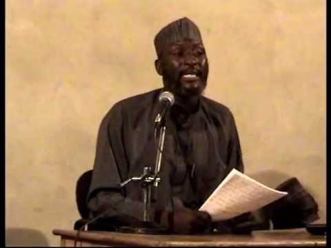 Sheikh Awwal Albany Zaria(Munafunci Dodo Ne 4)
