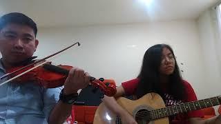 Tagpuan Guitar And Violin Cover