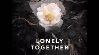 Avicii Ft. Rita Ora   Lonely Together (Sagi Kariv Remix)