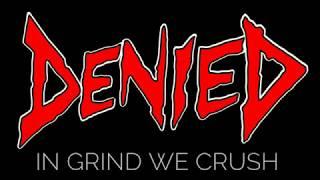 DENIED - Trendy Bangsat feat Gele (Golok Setan)