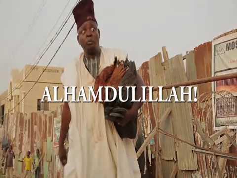 Malam Zalimu Sabon Yanka Episode 12 Latest Hausa Film