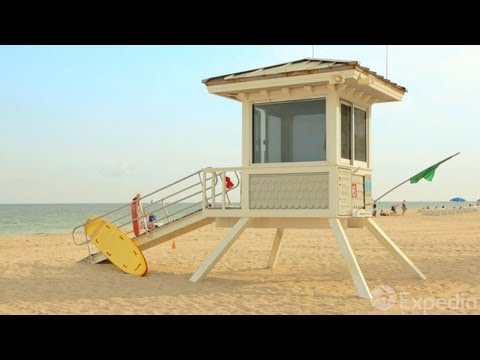 Video Guide to Fort Lauderdale Sightseeing