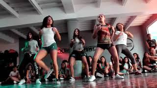 EXTIME DANCE Coreografía Bizzey - Traag ft. Jozo & Kraantje Pappie