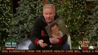 Glenn Beck Crying Recollects 'Little Altar Boy' and Mother's Tragic Suicide, w/ Andy Williams - 2009
