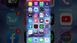 How To Change Your Home Screen App Icons In IOS 13 !!