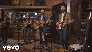 Old Dominion - No Such Thing as a Broken Heart (Acoustic)