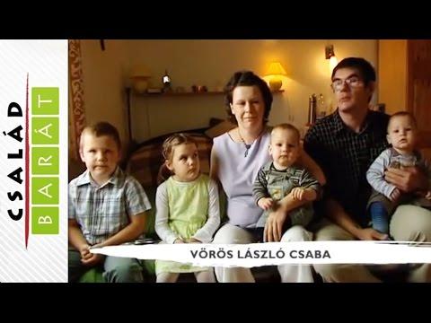 parazita család és barátok