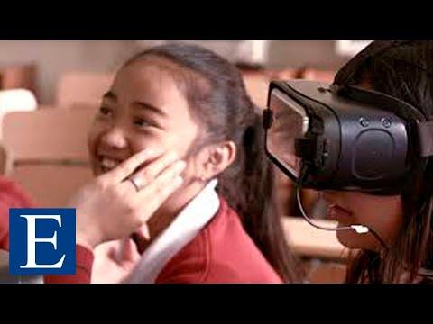 Music-In  -  Una experiencia musical 360º. Proyecto de Emprendimiento de la Escuela Reina Sofía