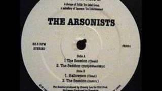 The Arsonists - Halloween
