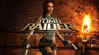 Tomb Raider Anniversary 2019 Прохождение 2