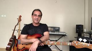 Cem Karaca | Ceviz Ağacı (Bass Cover) Bas Gitar Cover
