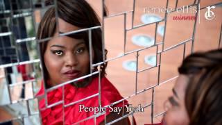 Renee Ellis - People Say Yeah
