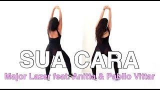 Gambar cover Sua Cara - Major Lazer Feat. Anitta e Pabllo Vittar - Coreografia by: Move Yourself