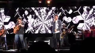 Concierto Estopa Murcia - Fin de Semana