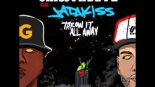 Cris Streetz Ft  Jadakiss   Throw It All Away