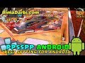 psp Gottlieb Pinball Classics ppsspp Android agamedroid