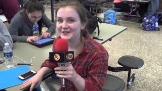 What is Radnor doing for Spring Break? (2016)