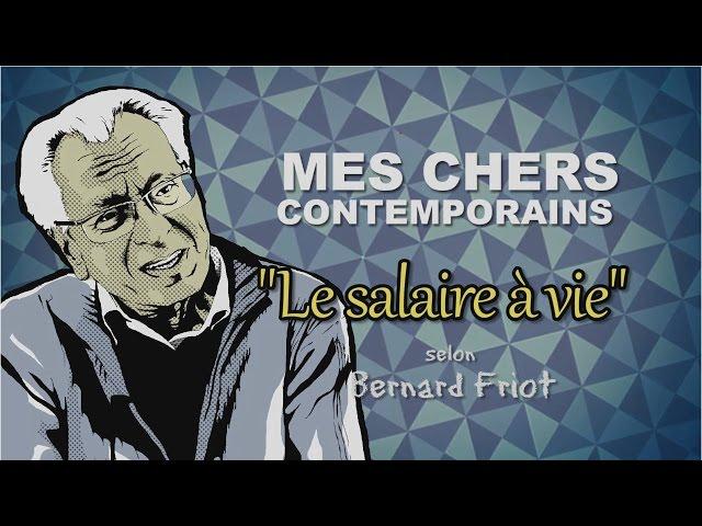 Une remarquable vidéo sur les propositions de Réseau salariat