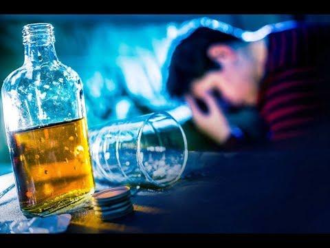 La doble personalidad como la consecuencia del alcoholismo