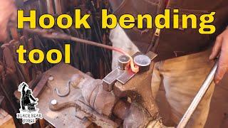 Hook bending jig - review