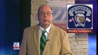 Piedmont Shooting Investigation