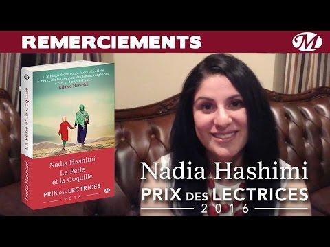 Vidéo de Nadia Hashimi