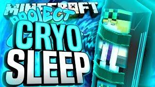 Minecraft - CRYO SLEEP - Project Ozone #185