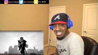 Eminem and Big Sean was insane!!! | Detroit Vs. Everybody | REACTION