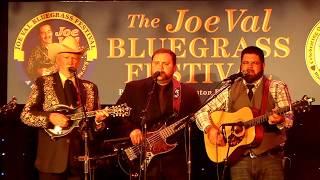 "Doyle Lawson and Quicksilver ""Wilma Walker"" 2/18/17 Joe Val Bluegrass Festival"