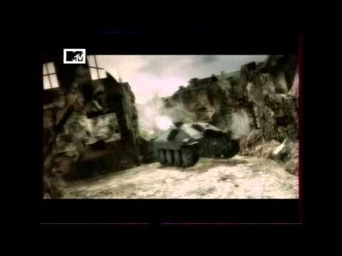 Икона видеоигр - World of Tanks (часть 2). Эфир от 20.03.11