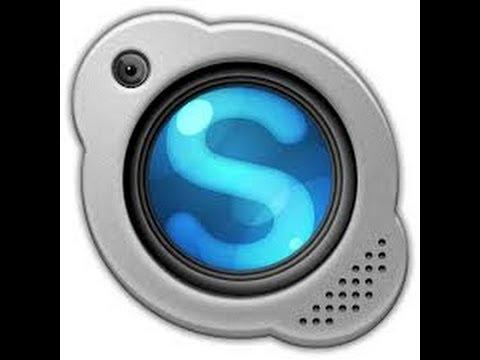 comment appliquer skype