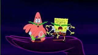 now that we're men spongebob