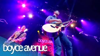 Boyce Avenue - Fix You (Live In Los Angeles)(Cover) on Spotify & Apple