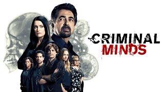 Мыслить Как Преступник, Мыслить как преступник 13 сезон. Промо