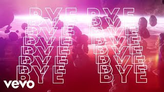 Gryffin   Bye Bye (Lyric Video) Ft. Ivy Adara