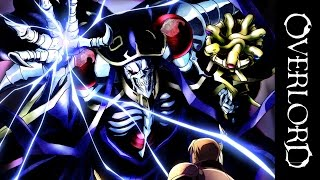 Overlord - Complete (Ep. 1-13) DVD