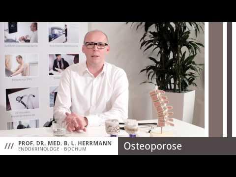 Behandlung von Osteoarthritis in der Region Vladimir
