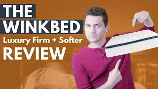 WinkBeds Mattress Review 2021 by Sleep Advisor