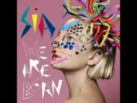 I'm In Here (Piano/Vocal Version) (2010) (Song) by Sia