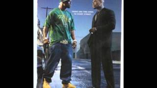 50 Cent feat DMX & Young Buck - Shot Down Mash Up