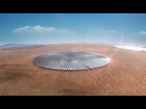 فيديو .. المملكة رائدة الطاقة بسواعد أبنائها