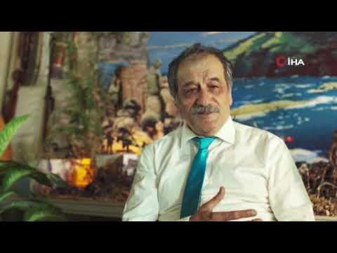 Heykeltıraş Remzi Doğan'dan Cumhurbaşkanı Erdoğan'a anlamlı hediye