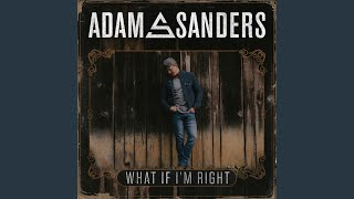 Adam Sanders My Kinda People
