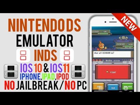Inds Emulator Ios 12