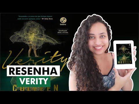 Verity - Colleen Hoover   Karina Nascimento   Paraíso dos Livros