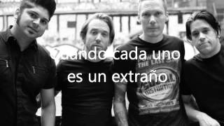 Billy Talent - Don't count on the wicked (Sub Español)